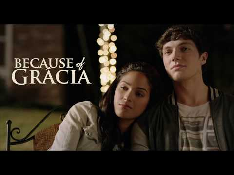 Movie Trailer: Because Of Grácia (0)