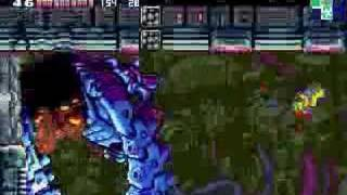 Lets Play Metroid Fusion 19 Sector 4 Again