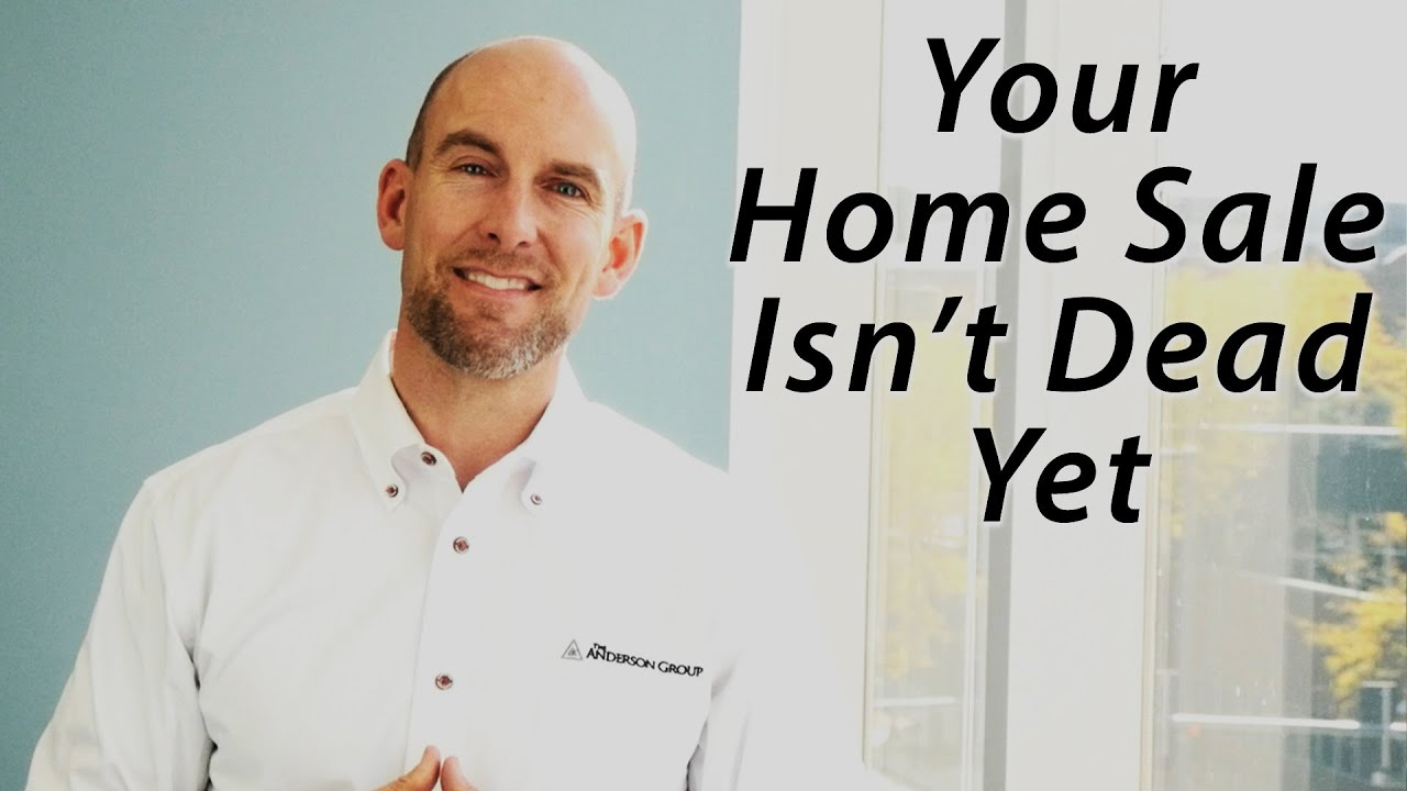 What Will It Take to Sell Your Home?