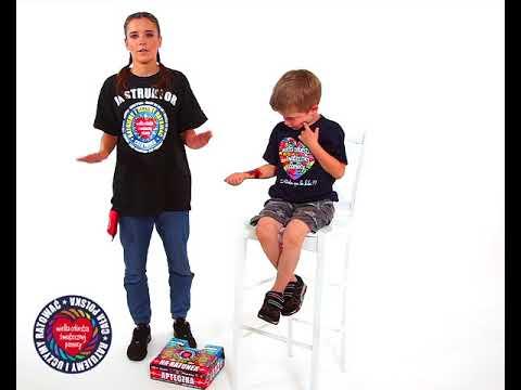 Testy na swędzenie w odbycie dziecka