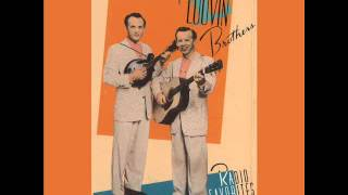 Louvin Brothers - I Don't Believe You've Met My Baby (Live Radio)