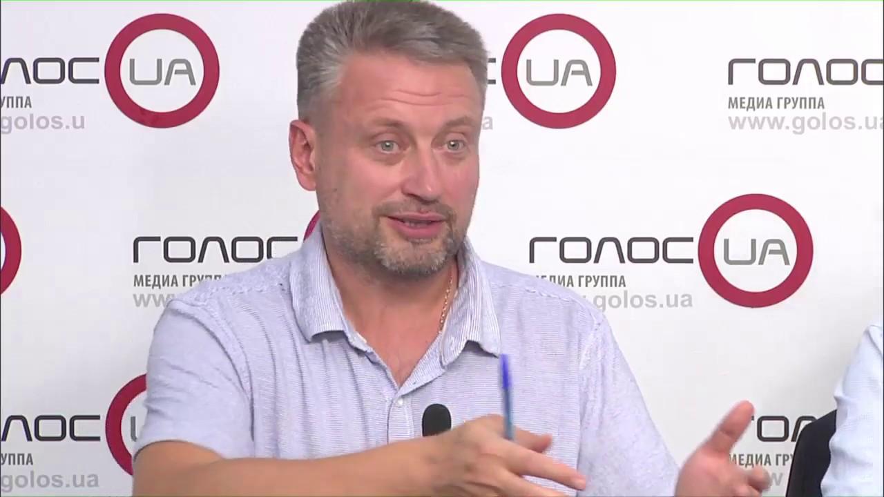 Новая цена на газ: как изменятся тарифы для украинцев? (пресс-конференция)