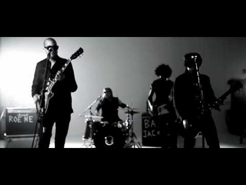 KAV - Blaggers N' Liars (2012) Official Music Video
