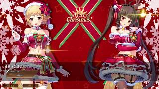 [Soulworker] Merry Christmas + My Room Intro OST - Login Theme