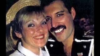 Freddie Mercury & Mary Austin: True love