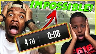 You WON'T Believe This CLUTCH Ending!! - Madden 19 Ultimate Team | MUT Wars Ep.5