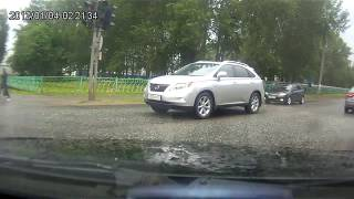 Олени за рулем (Омутнинск)