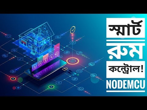 Download Home Automation Using Nodemcu And Google Assistant Voice A