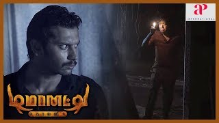 Arulnithi Movies | Demonte Colony Horror Movie | Arulnithi and friends visit a haunted house