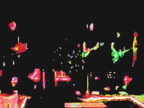 The Ivory Method - Parking Lot Anthem @ The Boiler Room in Asheville NC 09/03/09