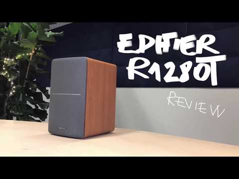 EDIFIER R1280t - Premium vs Budget Studio Monitor PC SPEAKER
