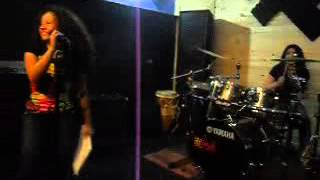 Ensayo Guardian of the night-Accept