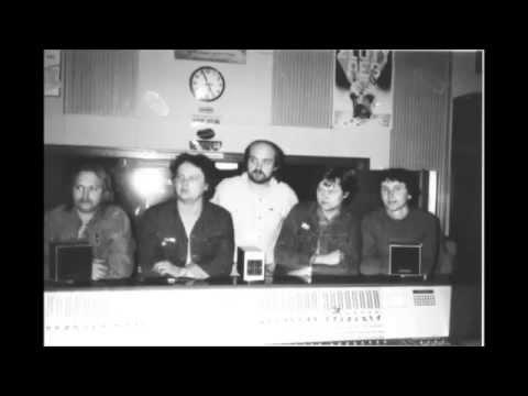 Klaxon Rock - KLAXON rock - Honza (R.Černý/R.Černý)