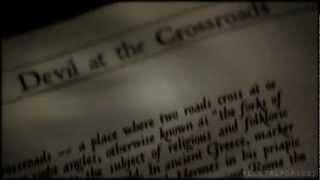 Générique Supernatural (version American Horror Story)