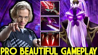 TOPSON [Void Spirit] Created New a Monster Beautiful Gameplay 7.23 Dota 2