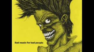 The Cramps - I Can't Hardly Stand It