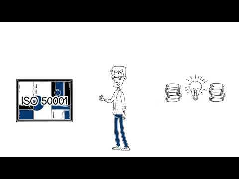 DQS - ISO 50001 Energy management certification - YouTube