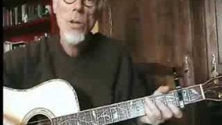 I Hold Your Hand In Mine - Tom Lehrer (cover)