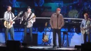 The Beach Boys - Kiss Me Baby - 5/15/12