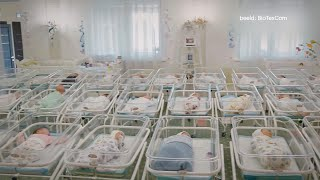 Corona houdt adoptiebaby's Oekraïne vast: wachten op ouders