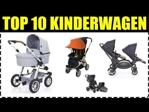 TOP 10 KINDERWAGEN 2018 👶 Kinderwagen Test 2018 👶 Gute Kinderwagen kaufen 👶 Kinderwagen Kaufberatung