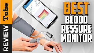 ✅Blood Pressure: Best Blood Pressure Monitor 2020 (Buying Guide)