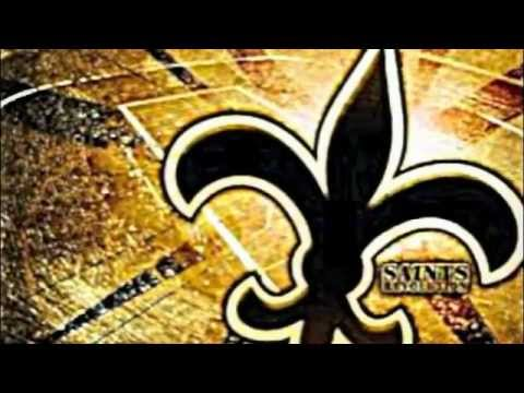 Lil Soulja Ft. Dat Boi Cue and Lil King - Who Dat New Saints Song!!! 2012