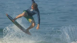 The VIC Skimboard Contest  2016
