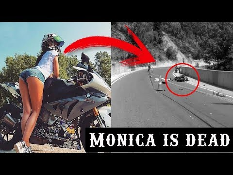Звезда Instagram погибла в ДТП на мотоцикле