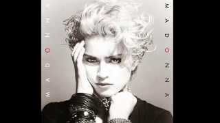 Madonna-BurningUp12Version[Audio]