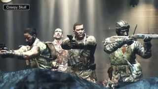CoD Zombies | Avenged Sevenfold - This Means War