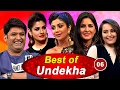 Download Video Sonakshi Sinha, Katrina Kaif, Shilpa Shetty & Raveena Tandon In Best Of Undekha 2016 | Part 06
