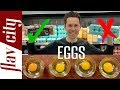 Everything You Need To Know About Eggs - Cage Free, Free Range, Pasture Raised, and More