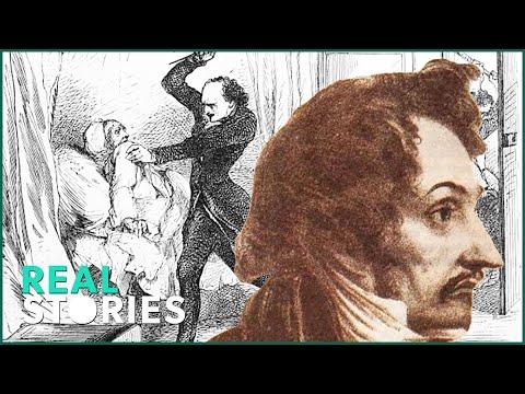 The Murderous Poet (True Crime Documentary) - Real Stories