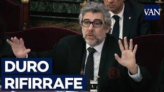 """[JUICIO PROCÉS] Manuel Marchena: """"Usted No Me Puede Interrumpir"""""""