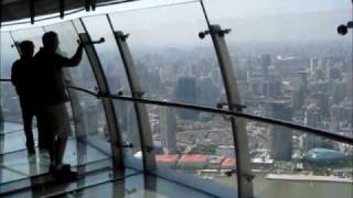 Video : China : Scenes from ShangHai 上海 (9)