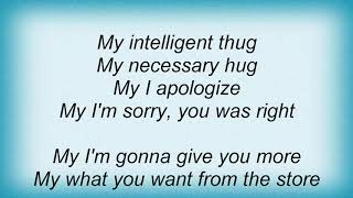 Angie Stone - My Man Lyrics