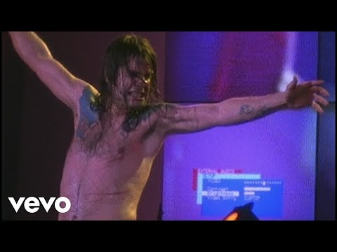 Ozzy Osbourne - Road to Nowhere (Live)