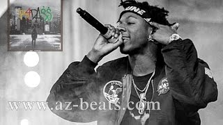 Joey Bada$$ Type Beat - Money $chemes II (Prod. By AzBeats) 2015