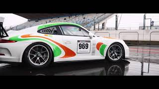 Porsche Club Racing Promo 2018