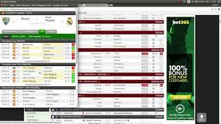 Малага - Реал М. Прогноз на спорт.