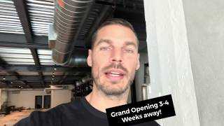 ERA Fit - Miami Personal Training Studio Preview