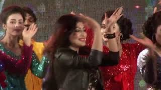 Sweet Sweet Smile | Dance By Priyanka Zaman | SATV