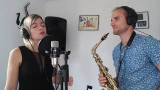 Gavin James Ft  Philippine   Always (Cover Chant & Sax)