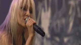 Doro - Save My Soul (Live in Balve, Germany, 2003)