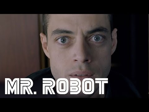 Mr. Robot Season 3 (Promo 'Undo the Hack')