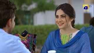 Mohabbat Dagh Ki Soorat   Episode 07   Best Scene 01   HAR PAL GEO