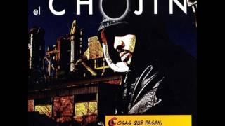 El Chojin - 22 Superhéroe Con Final [Bonus Track] HD