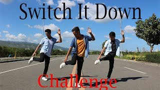 Switch It Down Challenge - JI AR