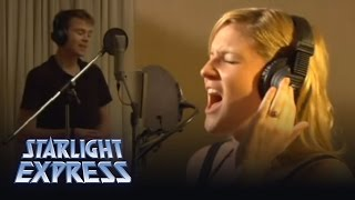 Only He (Will Martin & Rebecca Wright) | Starlight Express